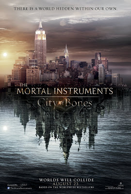 Mortal Instruments has audiences yearning for more