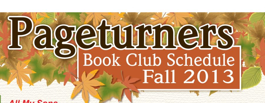 Pageturner%E2%80%99s+Book+Club+offers+reading+and+discussion+on+American+history