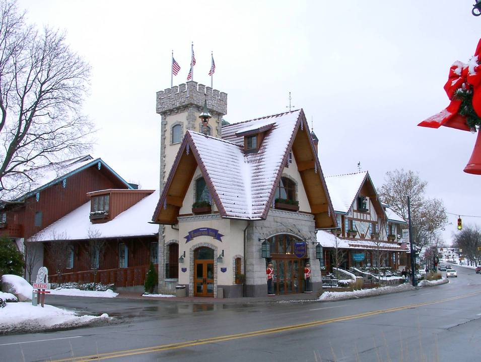 Frankenmuth, Michigan