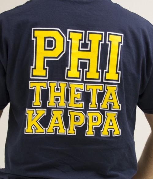 Phi Theta Kappa Profile