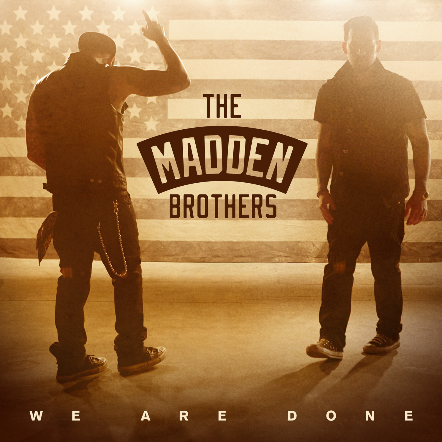 The-Madden-Brothers