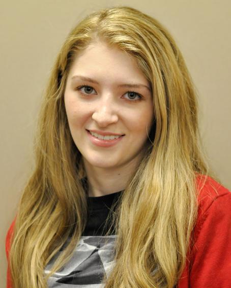 Caitlin LeRoux Online Editor caitlin.leroux@apps.schoolcraft.edu