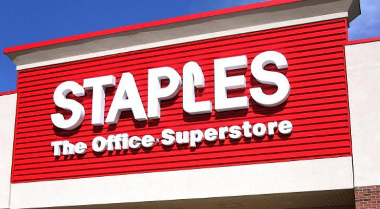 "Staples Begins Recyling Electronics To Tackle ""E-Waste"""