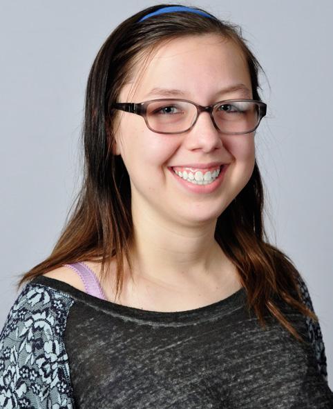 Casey Samyn campus life editor casey.samyn@apps.schoolcraft.edu