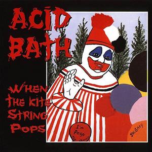 IMAGE FROM REVOLER MAG 20 years ago Acid Bath shook metal's landscape forever.