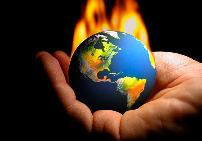 The majority of the population is miseducated on the debatable topic of global warming.