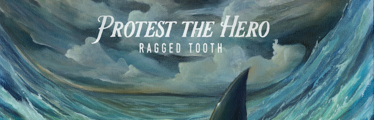 Protest The Hero looks to change how listeners buy music.