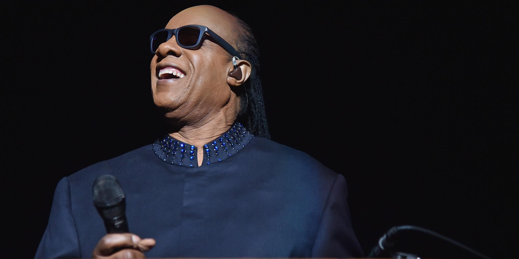Stevie Wonder played a magnificent show at the Joe Louis Arena on Nov. 21, bringing the crowd together with the love of music.