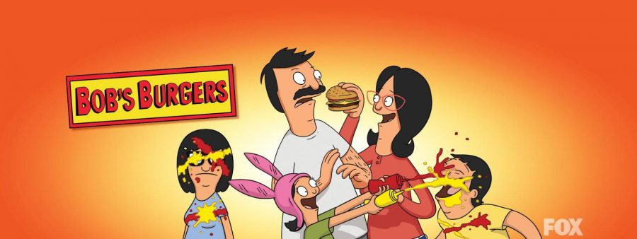 The+Belchers+are+back