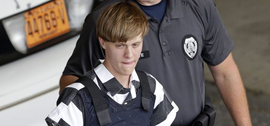 Charleston+shooter+stands+alone