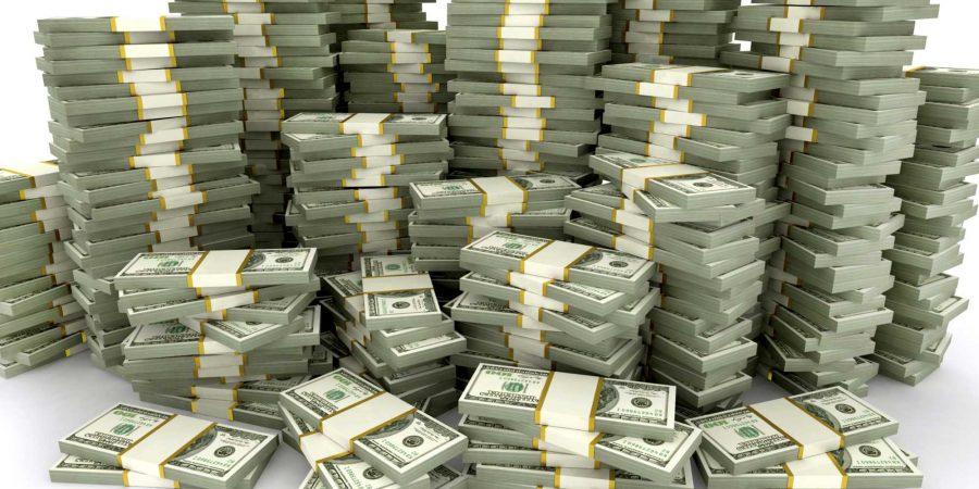 dollar+stacks