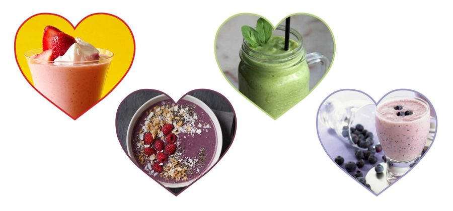 Chill+out+with+these+smoothie+recipes