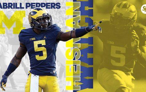 Draft Analysis: Michigan's Jabrill Peppers