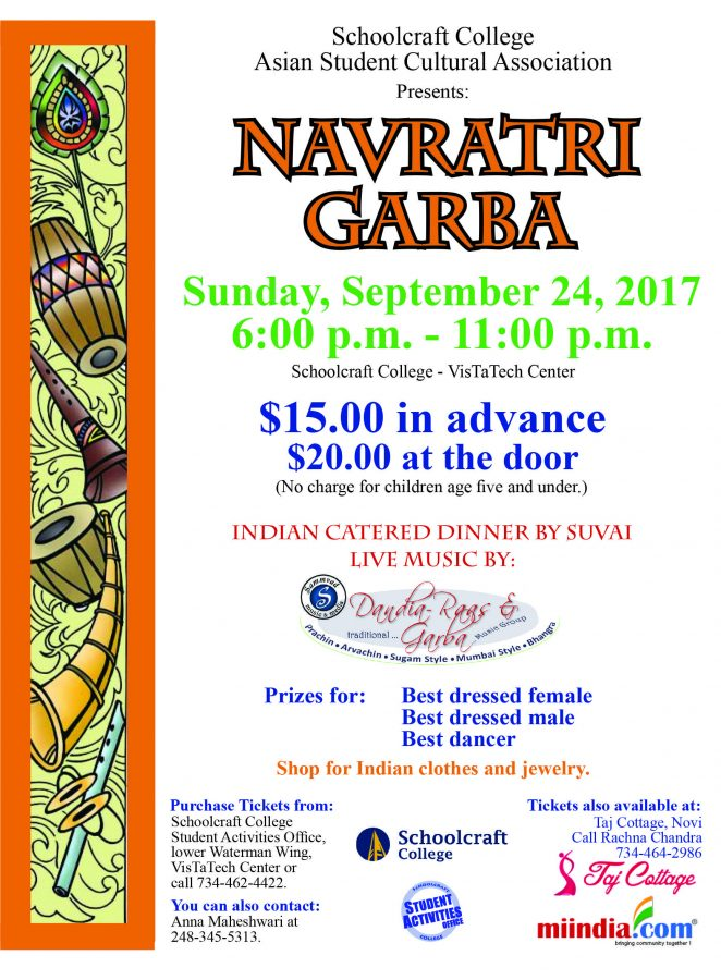 Celebrating+Navratri