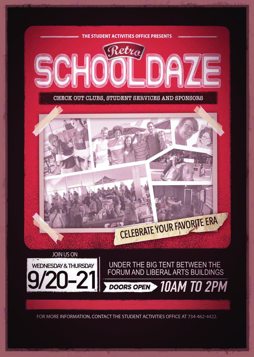 Schooldaze 2