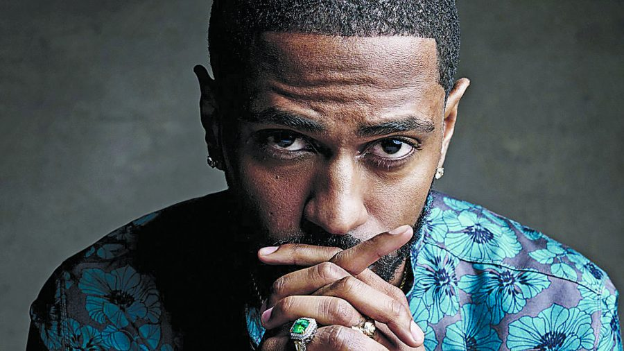 Big+Sean+is+underrated+due+to+a+claim+that+his+lyrics+are+corny%2C+constant+comparisons+to+other+artists%2C+and+his+lack+of+aggression+compared+to+other+artists+bragging.%0A%28Image+from+DJBooth.net%29%0A