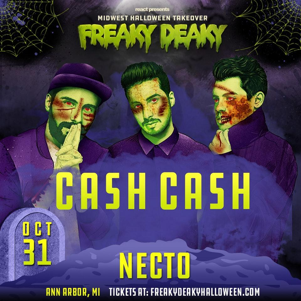 FreakyDeaky-EventsFy