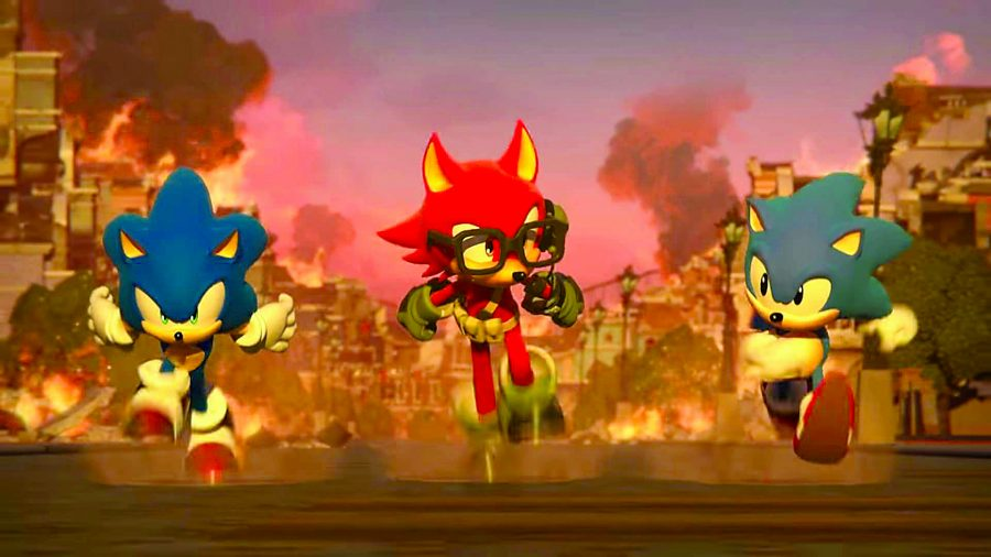 Sonic+Forces+has+great%2C+innovative+ideas+for+the+series%2C+but+falls+short+in+execution.+The+custom+character+is+a+great+idea%2C+but+with+limited+gameplay+and+poor+level+design%2C+it+is+almost+worthless.%0A%28Image+from+soniccluster.com%29