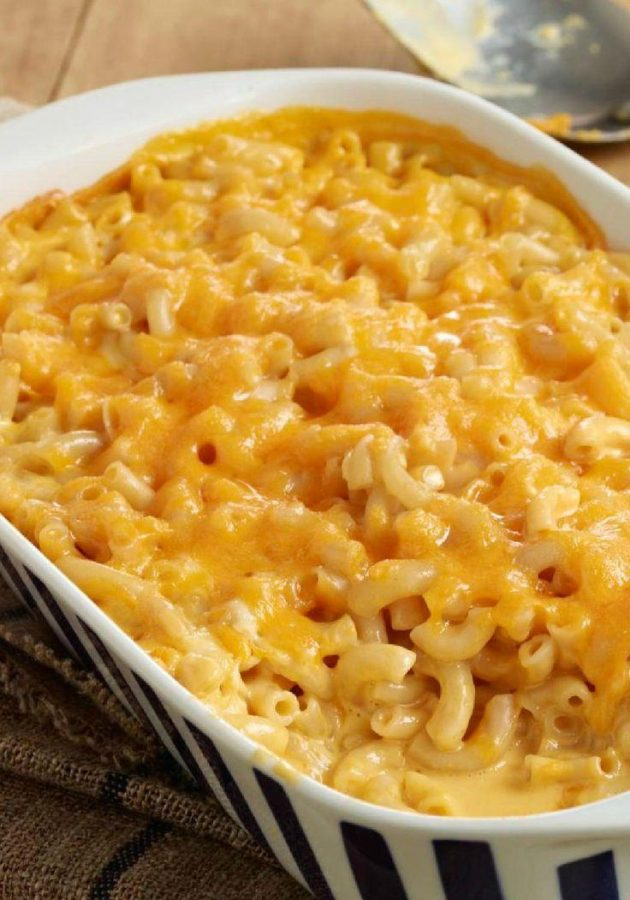 Home+Made+Mac+and+Cheese