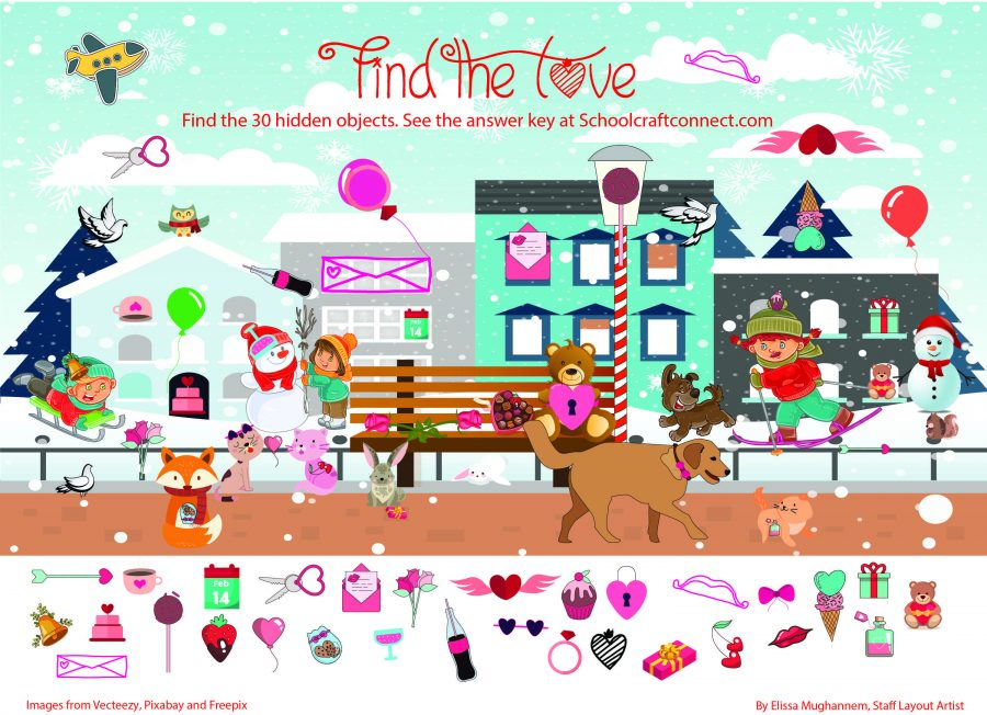 Find+The+Love