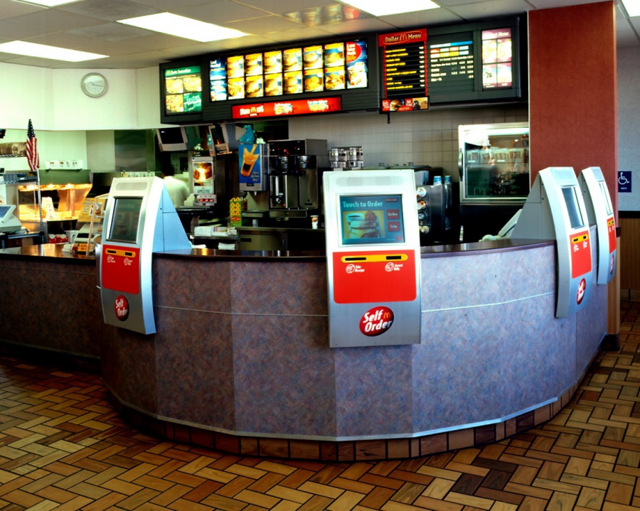 McDonald%27s+has+been+testing+self+ordering+kiosk+stations+since+2005.+In+some+countries%2C+most+of+the+restaurants+in+the+chain+have+these+kiosks+%28up+to+90%25+of+McDonald%27s+have+them+in+France%29.%0A%28Image+from+Kiosk+Industry%29