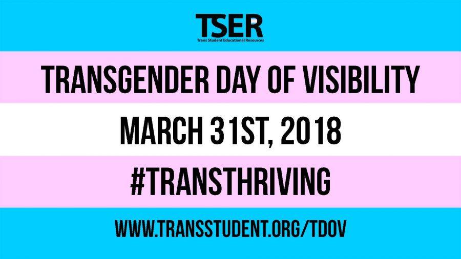 #TransThriving