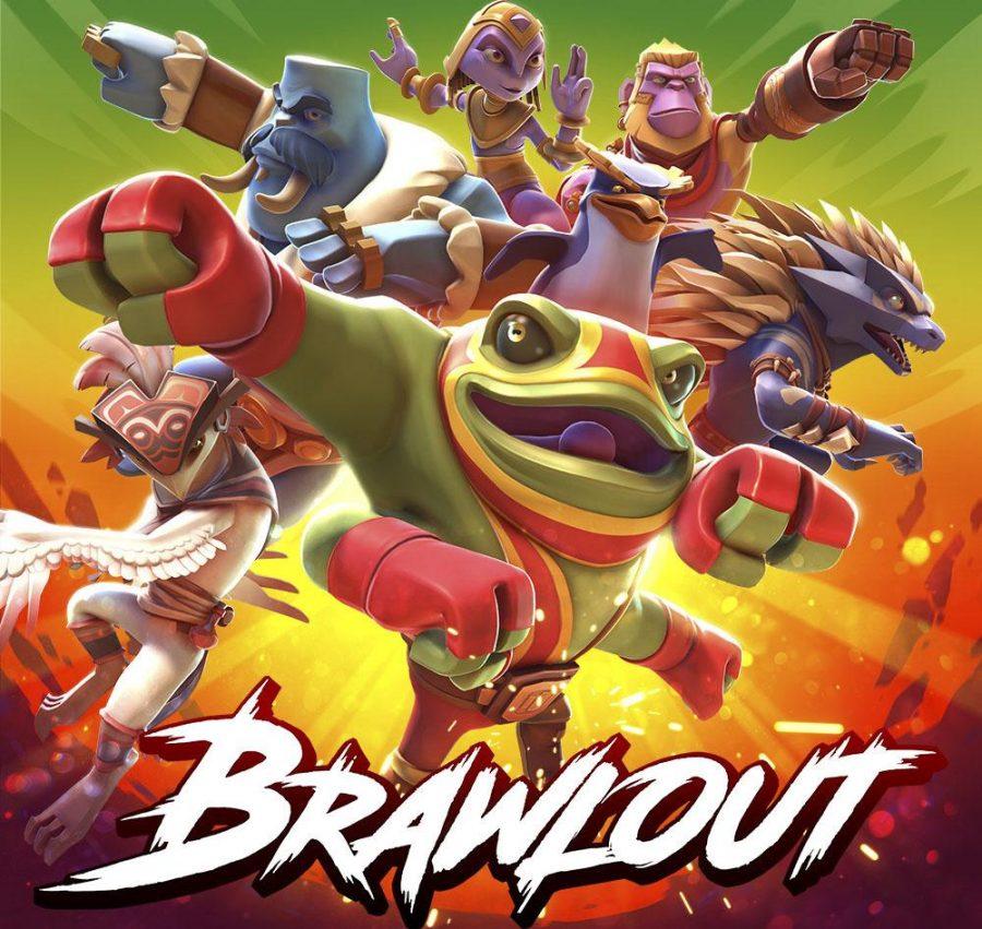 """""""Brawlout"""" Review"""