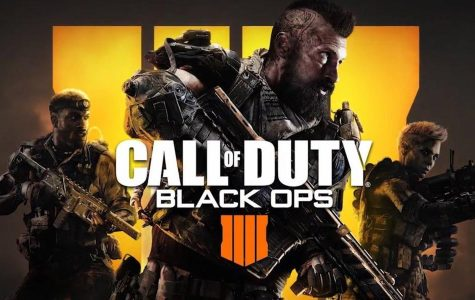 The ultimate Black Ops experience