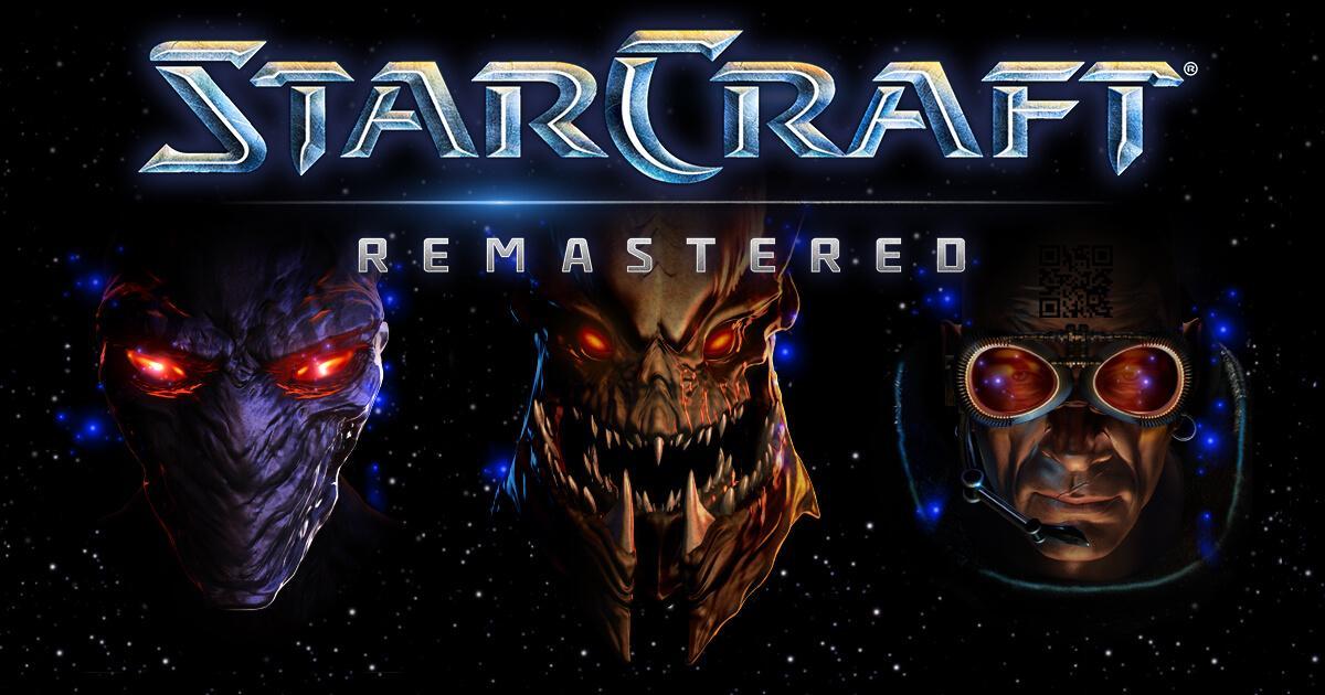 Starcraft_Remastered