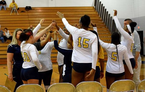 Spirit still strong despite loss to Skippers, Ocelots searching for first win
