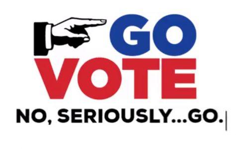 Why vote Nov. 6?