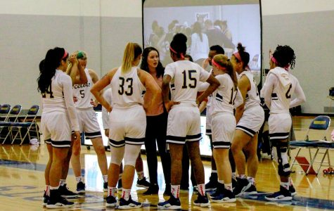 Women's Basketball: Schoolcraft – Macomb