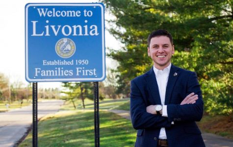 Strong voice for Livonia families