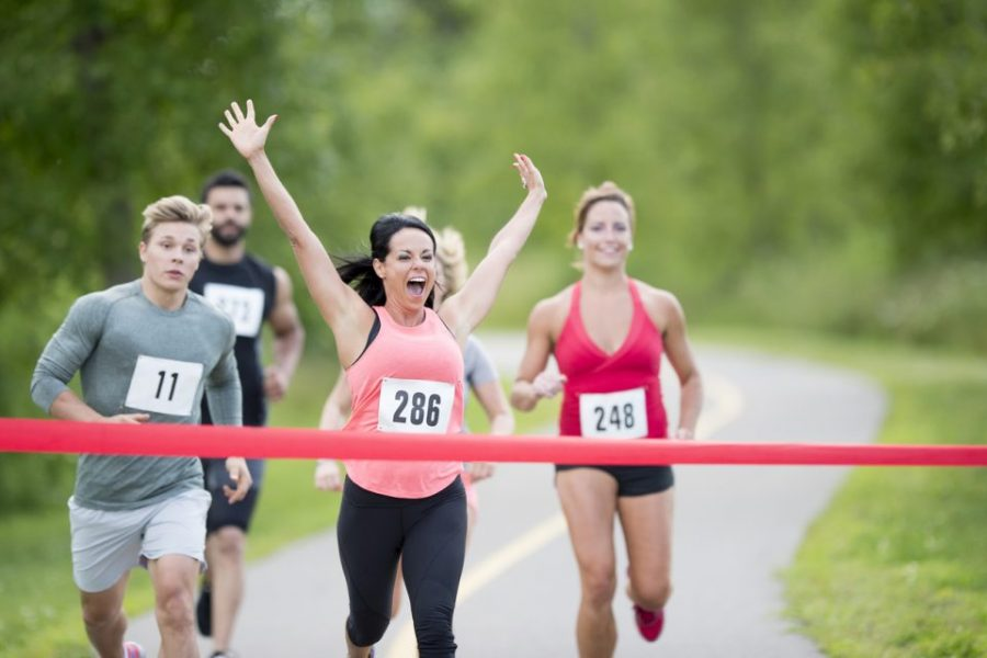 Tips for a successful running experience