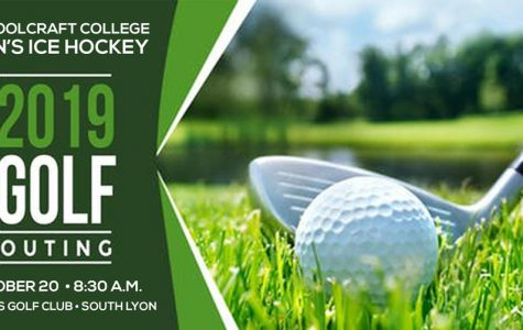 Men's hockey team to host third annual golf outing