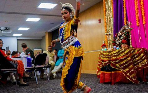 Schoolcraft celebrates Diwali