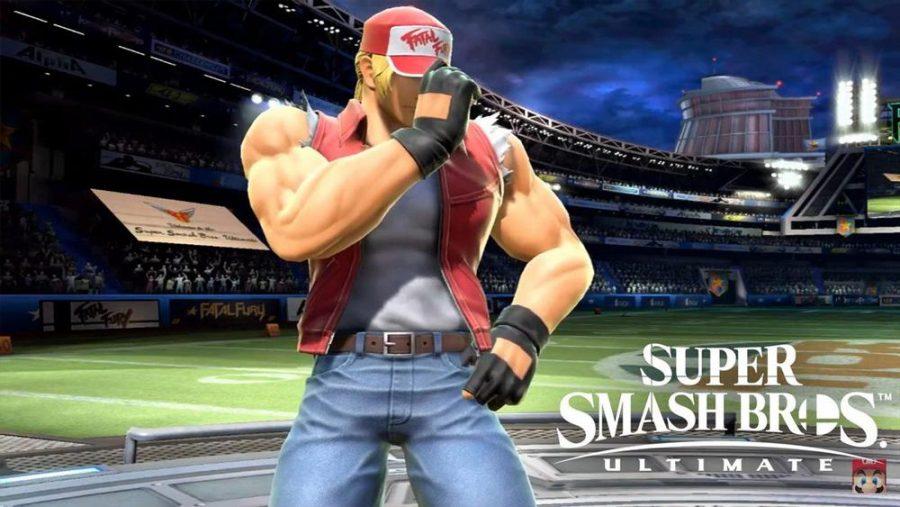 The King of Smash
