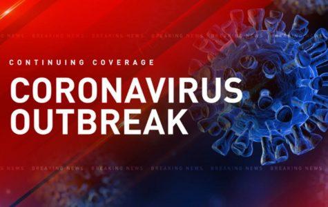 Increased media spotlight surrounding the COVID-19 pandemic causes heightened panic