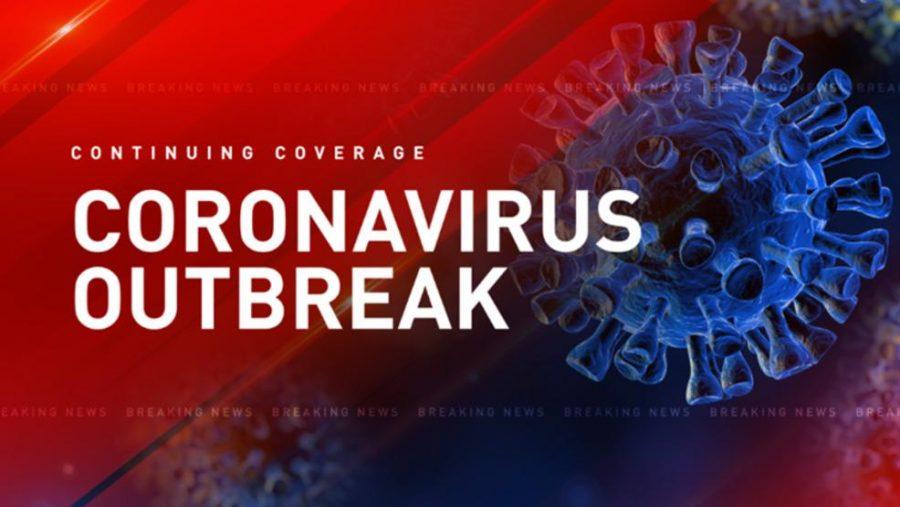 Increased+media+spotlight+surrounding+the+COVID-19+pandemic+causes+heightened+panic