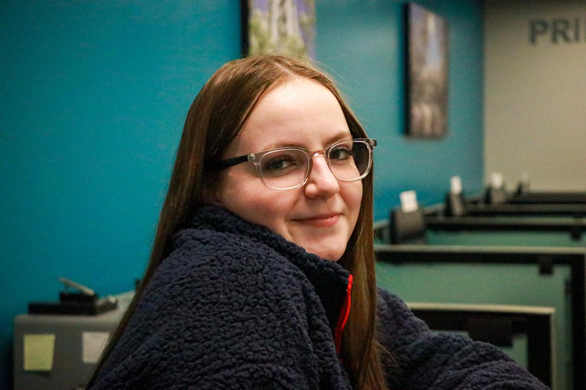Megan Bush
