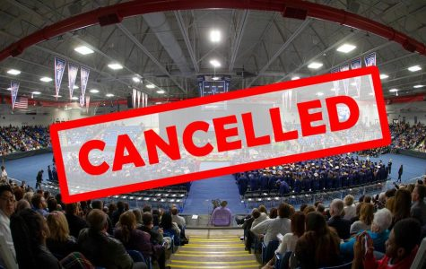 Schoolcraft announces cancellation of Spring commencement ceremony
