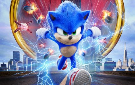 Sonic's individuality speeds into theaters