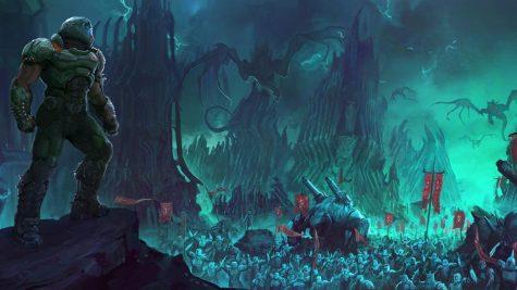 Doom Eternal: Rip and Tear