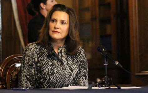 Gov. Gretchen Whitmer announces extension of Stay Home, Stay Safe Order until May 15