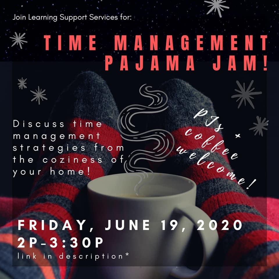 LSS Pajama Jam
