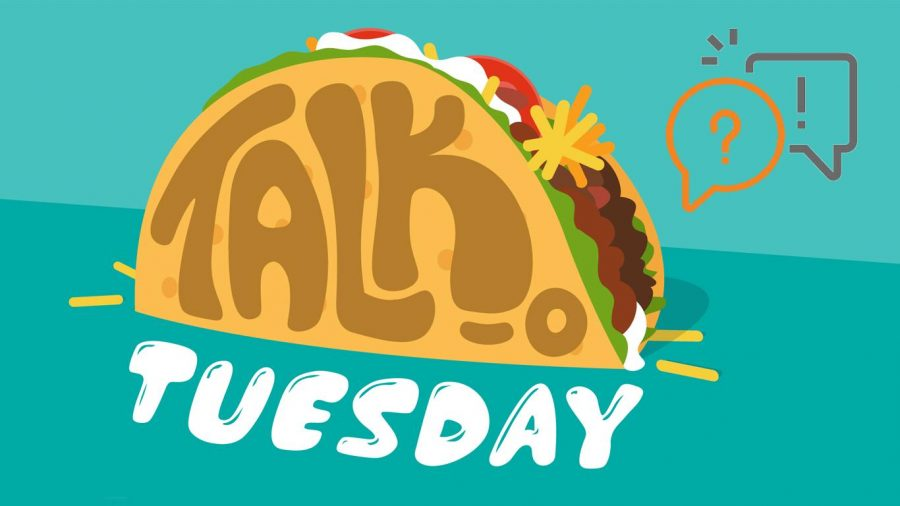 Talk-o-Tuesdays