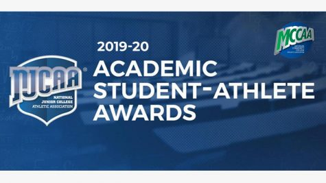 Student-athletes recognized