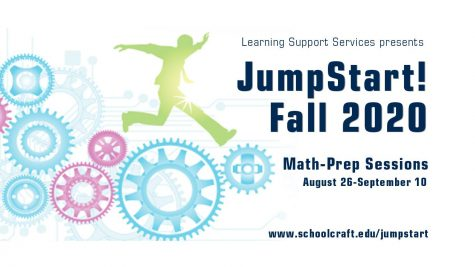 JumpStart your fall