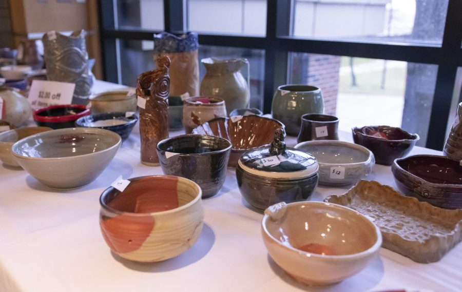 Empty Bowl fundraiser to help erase hunger