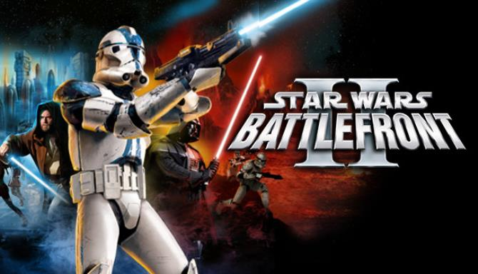 The gold standard for Battlefront games
